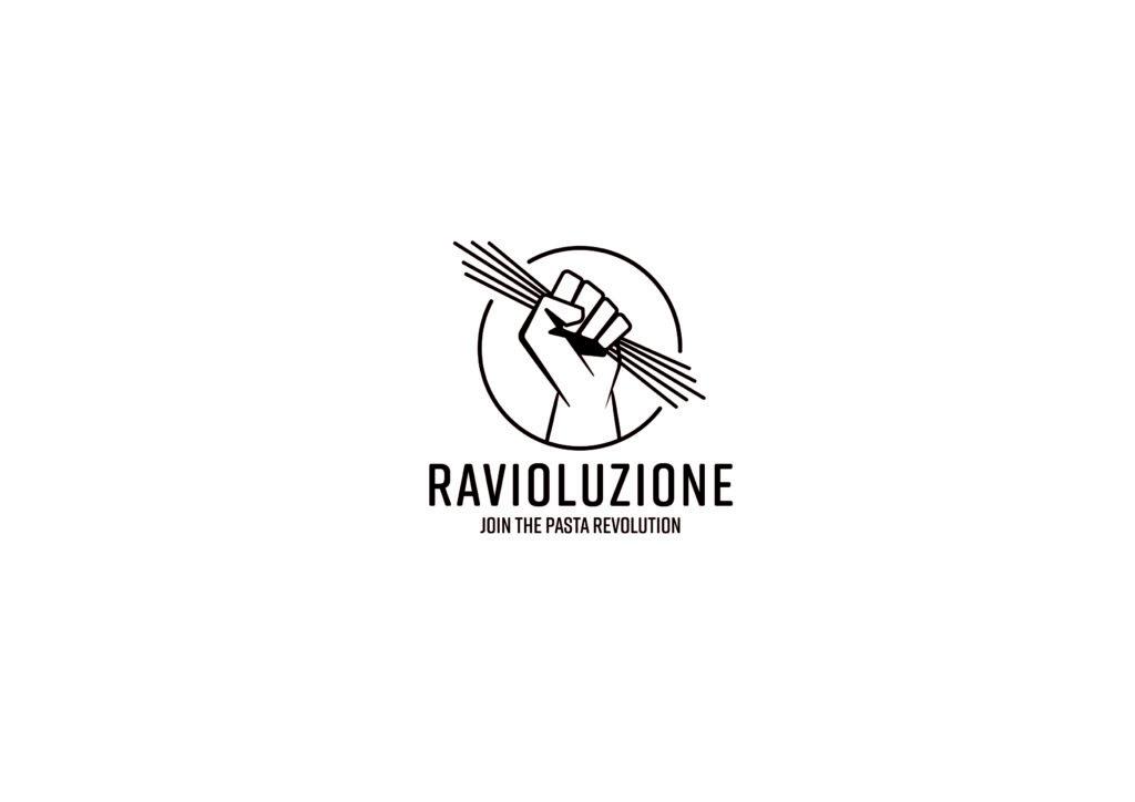 Logotipos profesionales de restaurantes italianos